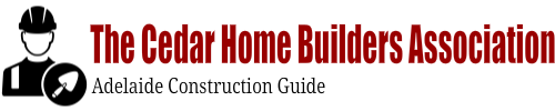 The Cedar Home Builders Association